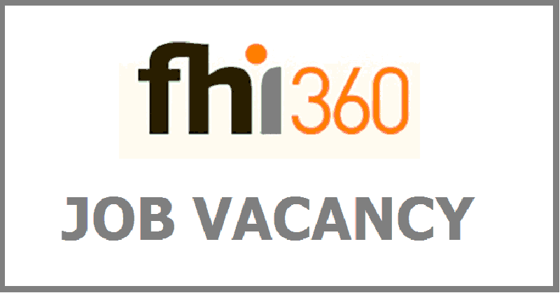 Technical Officer, Health Informatics at FHI 360