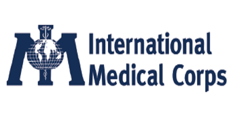 Principal Investigator at International Medical Corps (IMC)