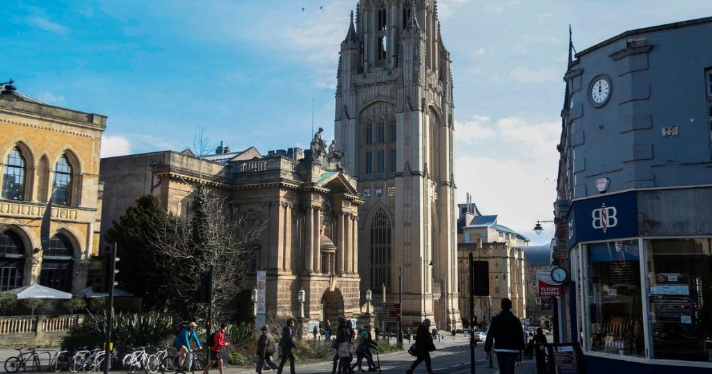 Bristol University Think Big Scholarships 2021 for study in the United Kingdom.