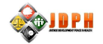 Scope Officer at the Community Health Justice and Peace Initiative for Development (JDPH)