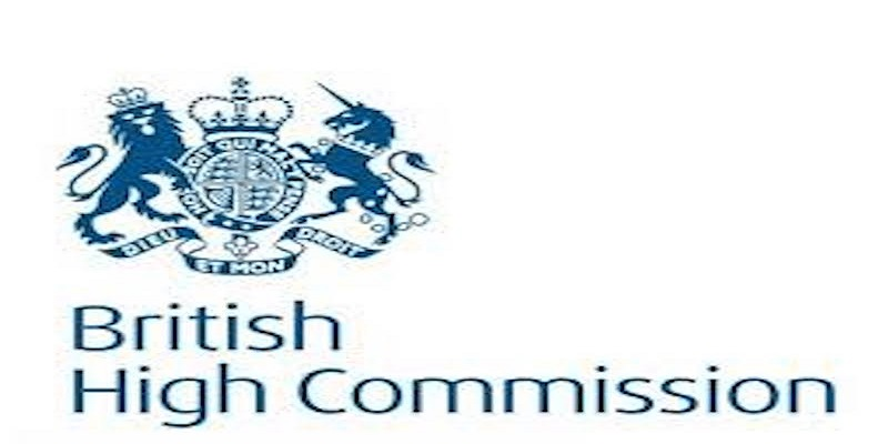 NCA Office Manager – B3 at the British High Commission (BHC) Nigeria