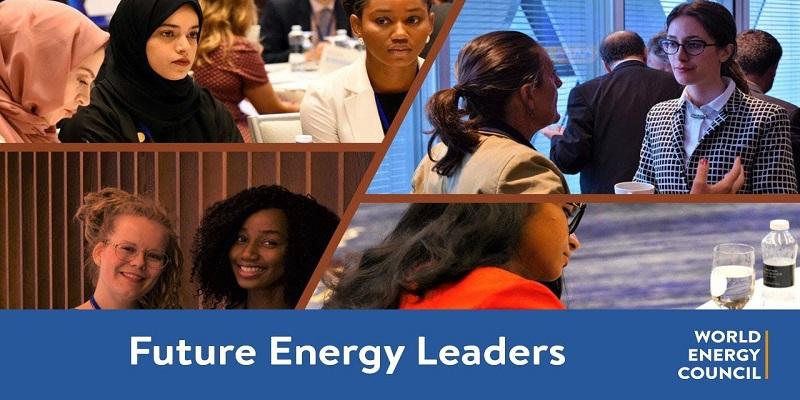World Energy Council Future Energy Leaders (FEL-100) Programme 2021