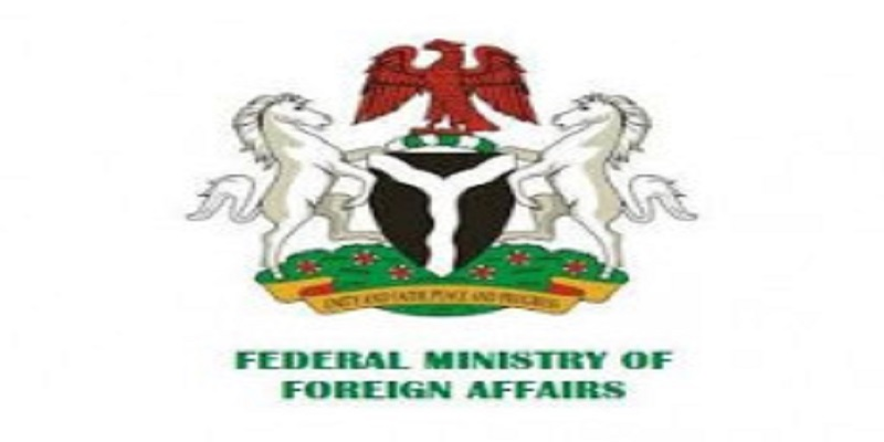 Ministry of Foreign Affairs Recruitment for Researcher (Language Studies)