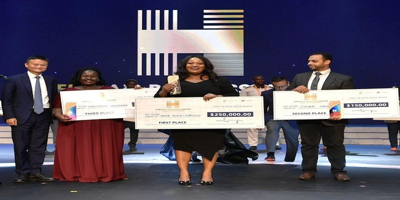 Jack Ma Foundation Africa's Business Heroes (ABH) Prize Competition 2021 (Win a share of $1.5 million)