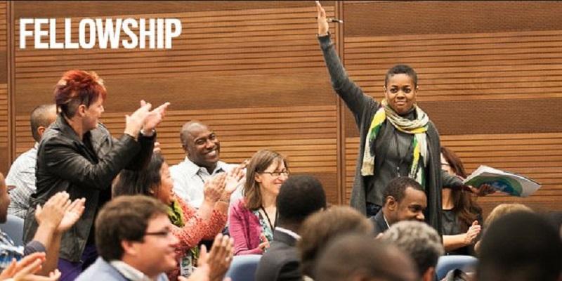 Echoing Green Fellowship 2021 for Innovators Worldwide