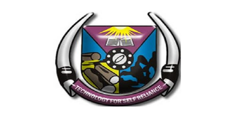 Director of Physical Planning at the Federal University of Technology, Akure (FUTA)