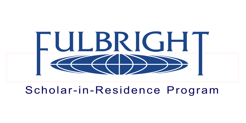 Fulbright Scholar-in-Residence (SIR) Program 2022-2023 for U.S. Institutions