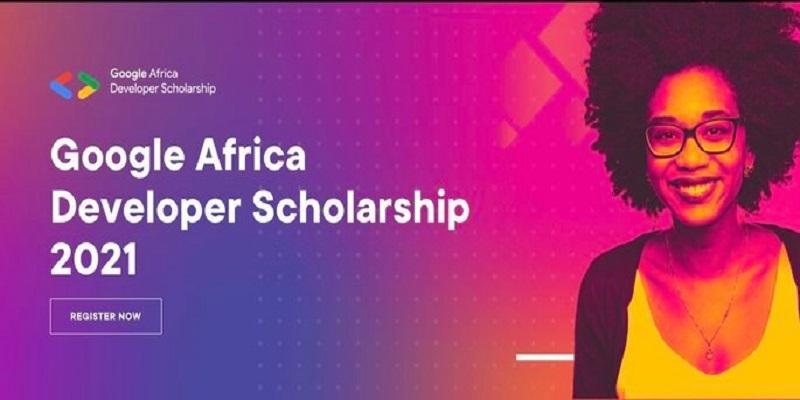 Google Africa Developer Scholarship 2021 for Software Developers