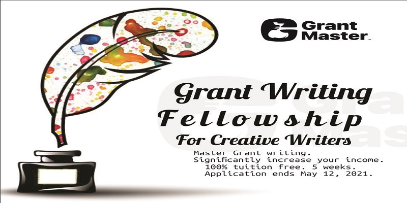 Grant Master Writing Fellowship 2021 For Creative Writers in Nigeria