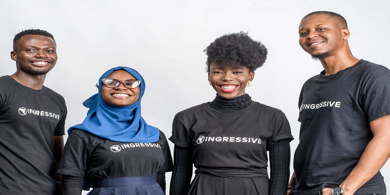 Ingressive For Good & HNG Coding and Design Scholarship 2021