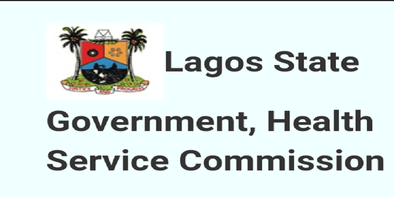 Medical Laboratory Scientist at the Lagos State Health Service Commission (LSHSC)
