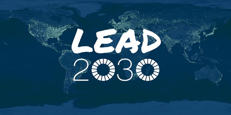Lead2030 Challenge for SDG 13: Tackling Climate Change (US$50,000 grant)