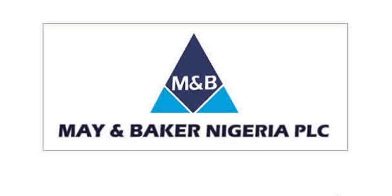 Medical Sales Representative Trainee at May & Baker Nigeria Plc