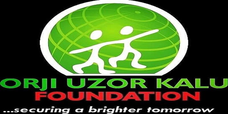 Orji Uzor Kalu Foundation Scholarship Programme for Medicine and Surgery Students 2021