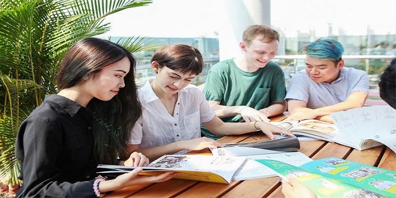 TDTU Scholarship for International Students to study Undergraduate Programs 2022