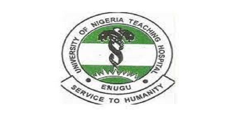Graduate Intern Medical Laboratory Scientists at the University of Nigeria Teaching Hospital (UNTH)