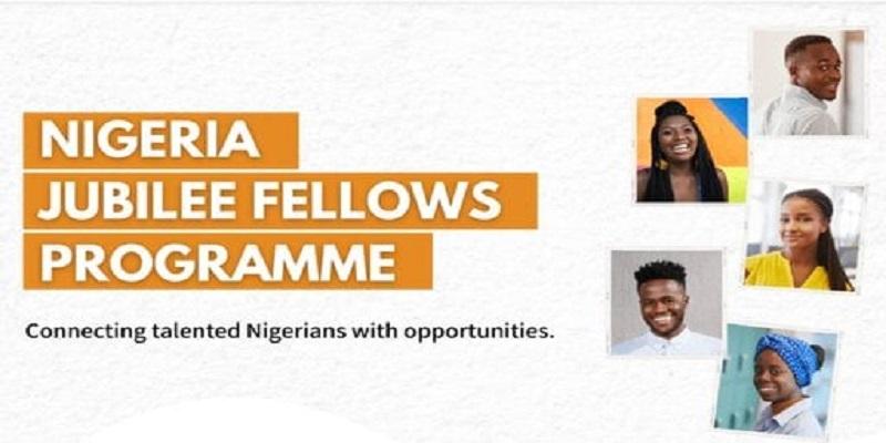 Nigeria Jubilee Fellows Programme (NJFP) for young Nigerian graduates