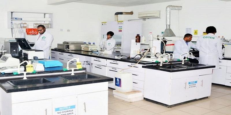 Petroleum Analyst at Osten Laboratory (Delta & Lagos)