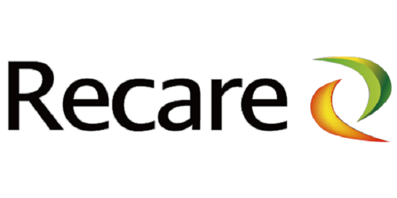 2021 Graduate Trainee Programme at Recare Limited